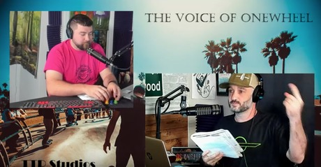 The Voice of Onewheel | Free Podcasts | Podomatic