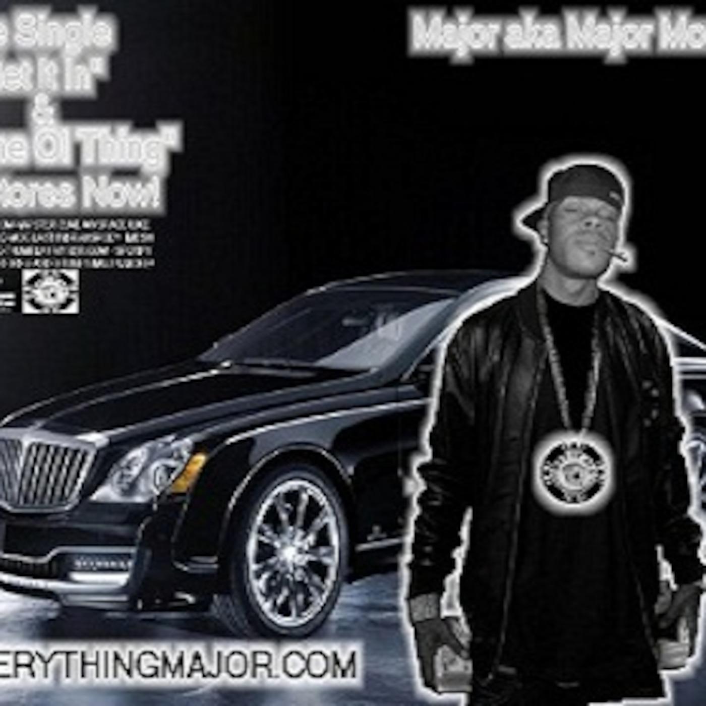 Major aka Major Money's Podcast