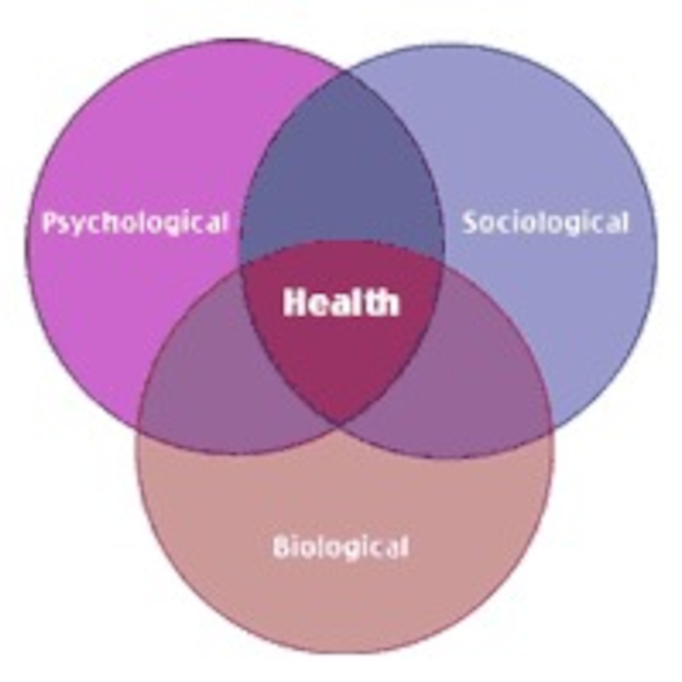 multifactorial model of health psychology Constructs and models in health psychology: the case of personality and illness reporting in diabetes mellitus.