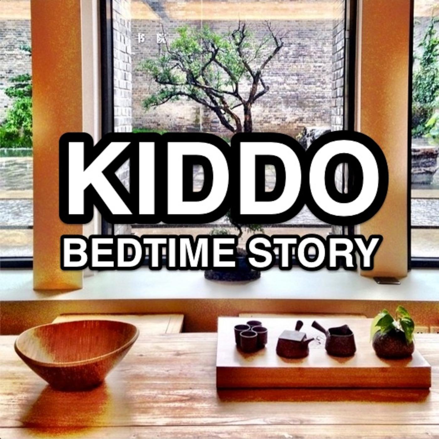 Bedtime Stories for KKBB