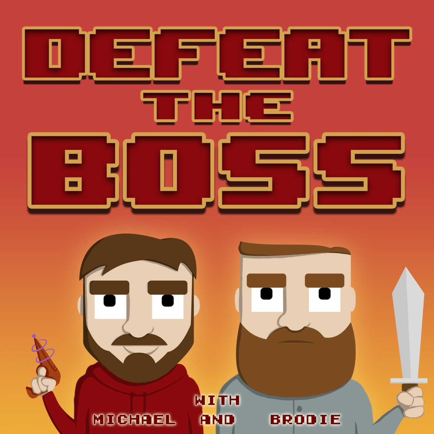 Defeat the Boss