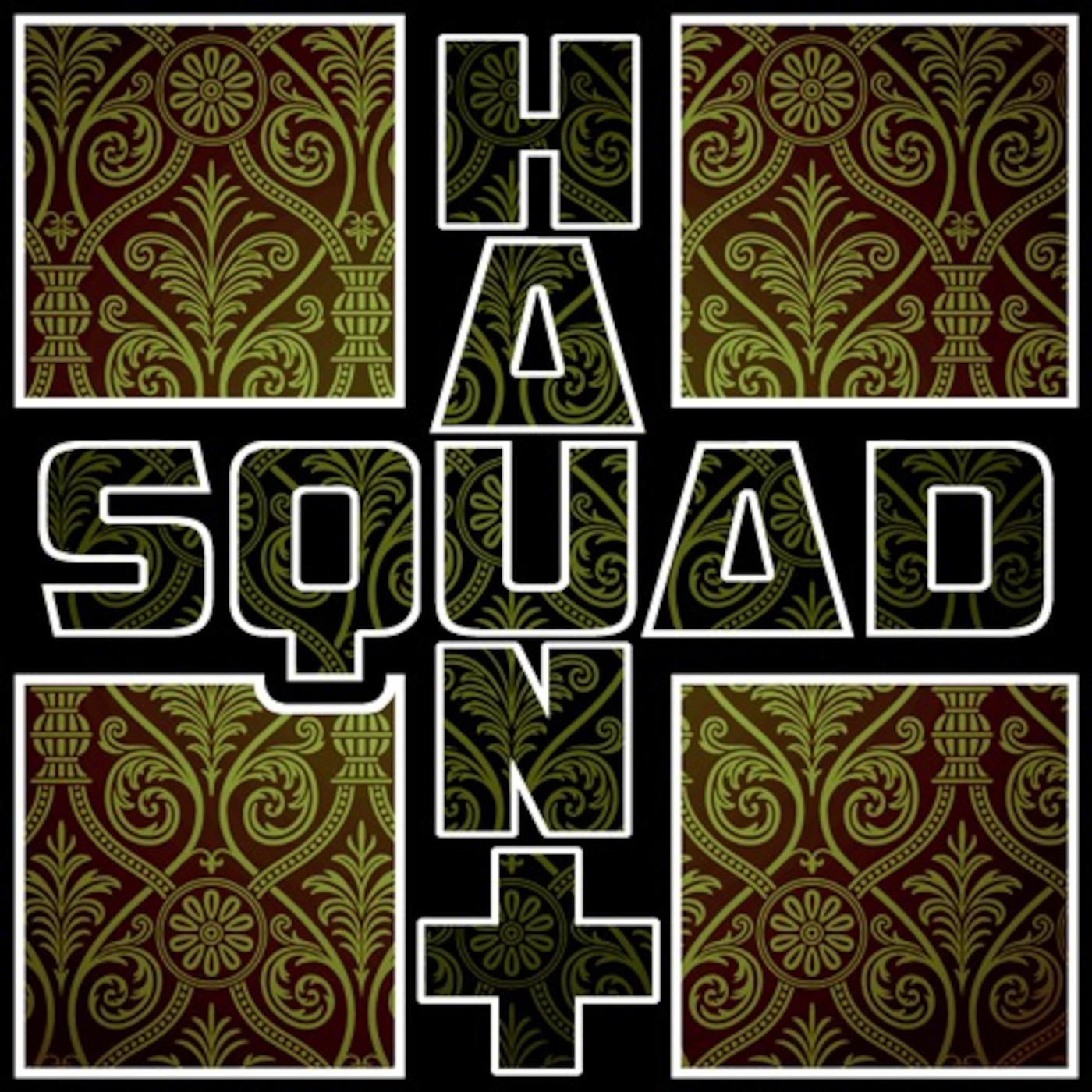 Haunt Squad Paranormal Entertainment Podcast