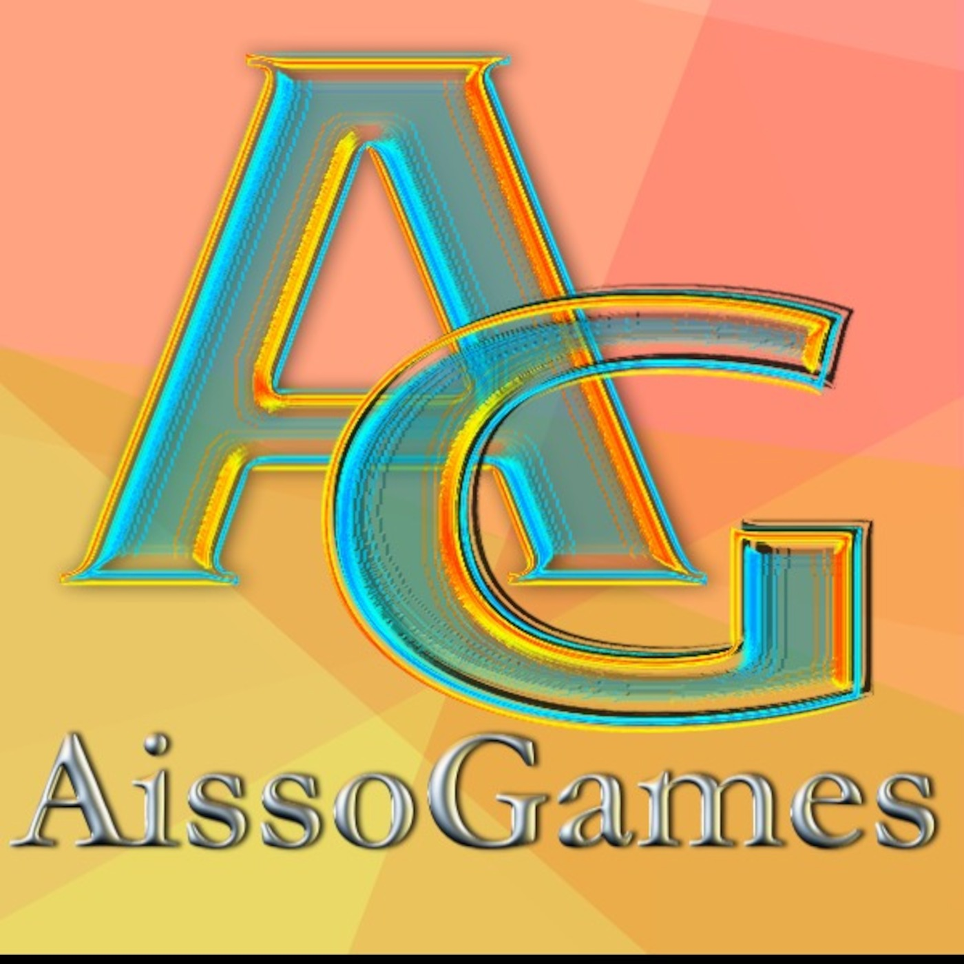AissoGames' Podcast