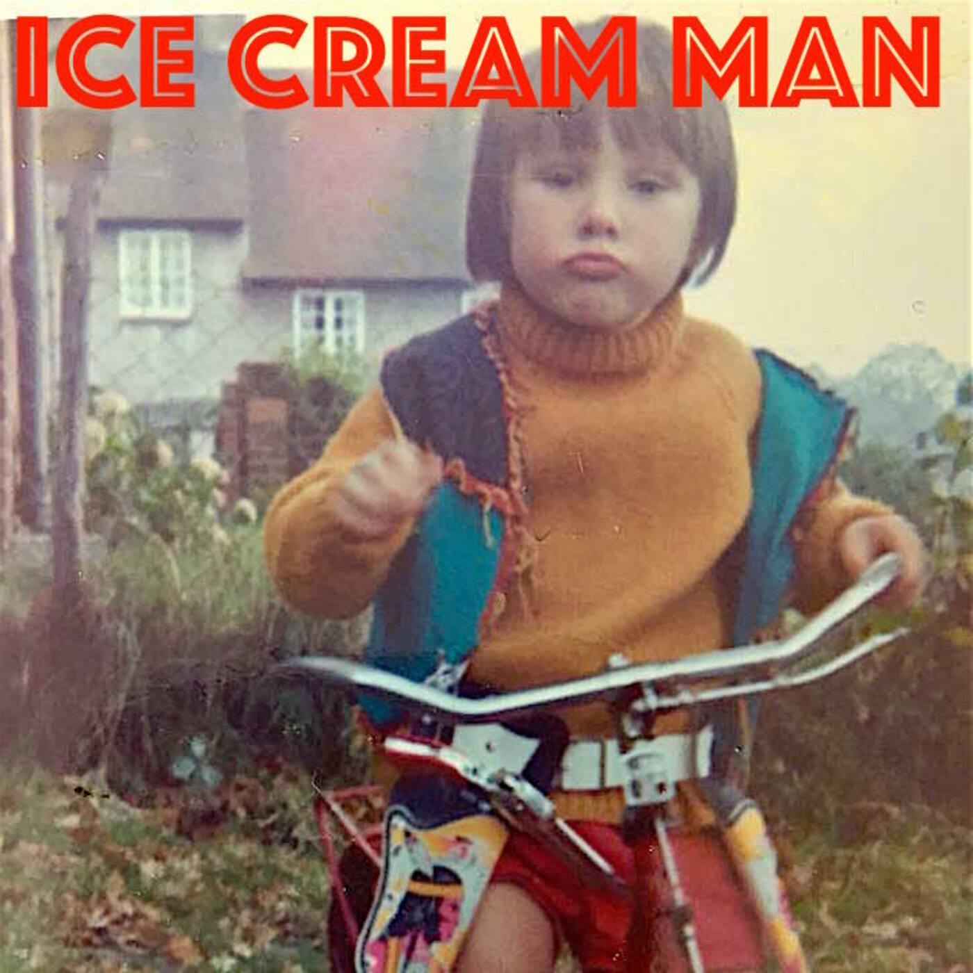 Ice Cream Man Power Pop And More - This, That & The Other Seventies Show special
