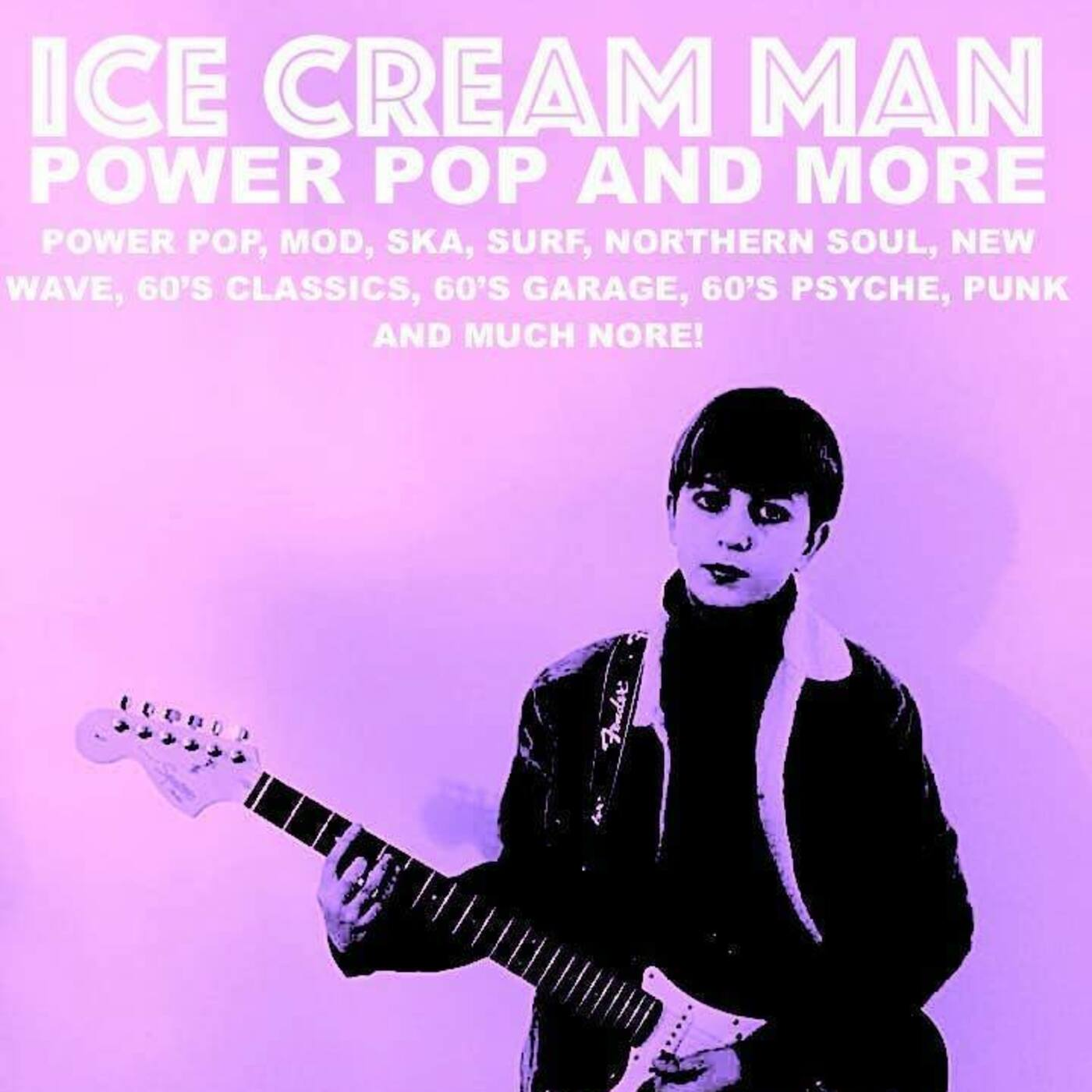 Ice Cream Man Power Pop and More #277 Best Of 2018, Part 2