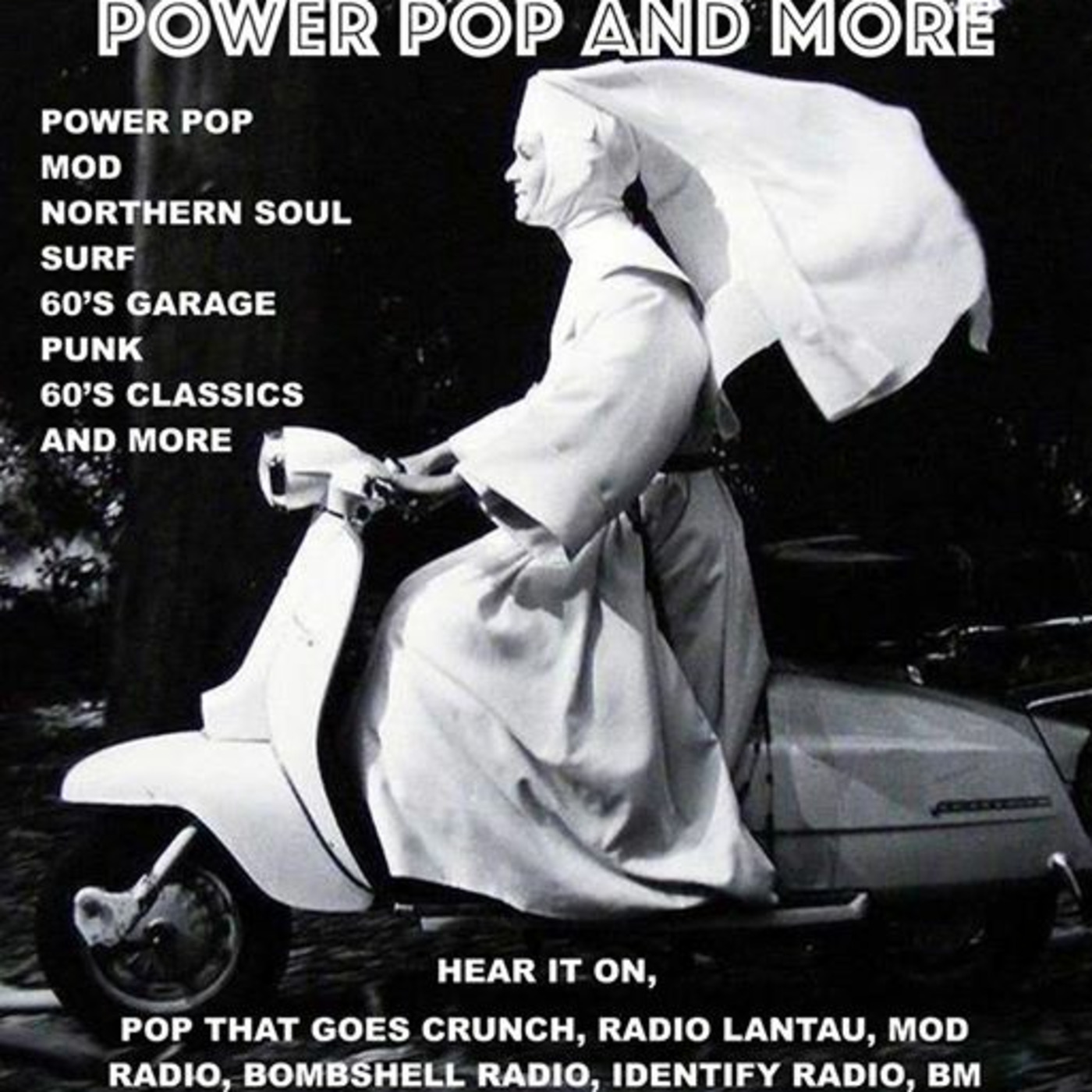 Ice Cream Man Power Pop And More #206.