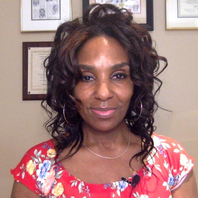 Fabulous on Purpose!   My First Life Coach, Global Brand & Former Forbes Coach Dawn Ali