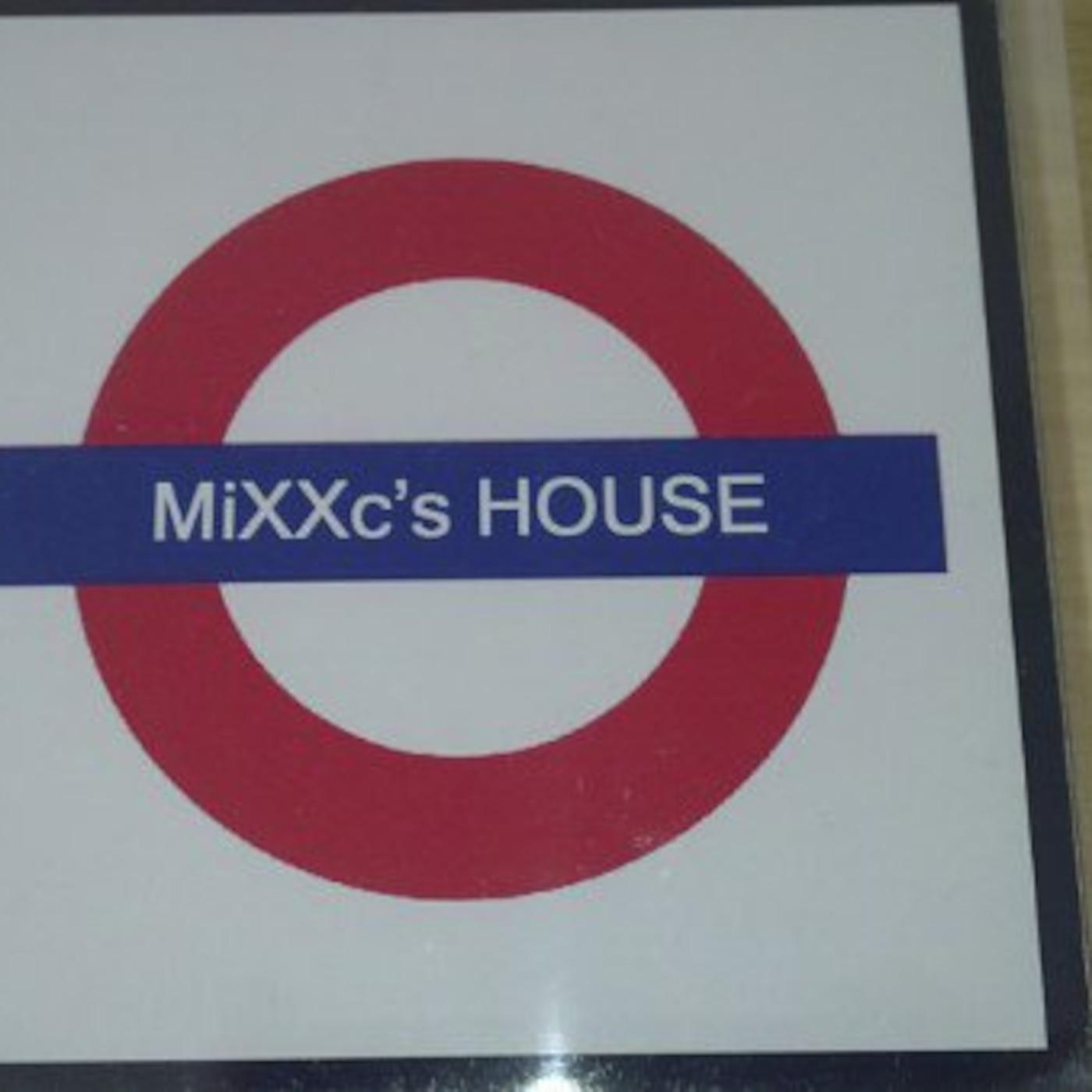 DJ MiXXc