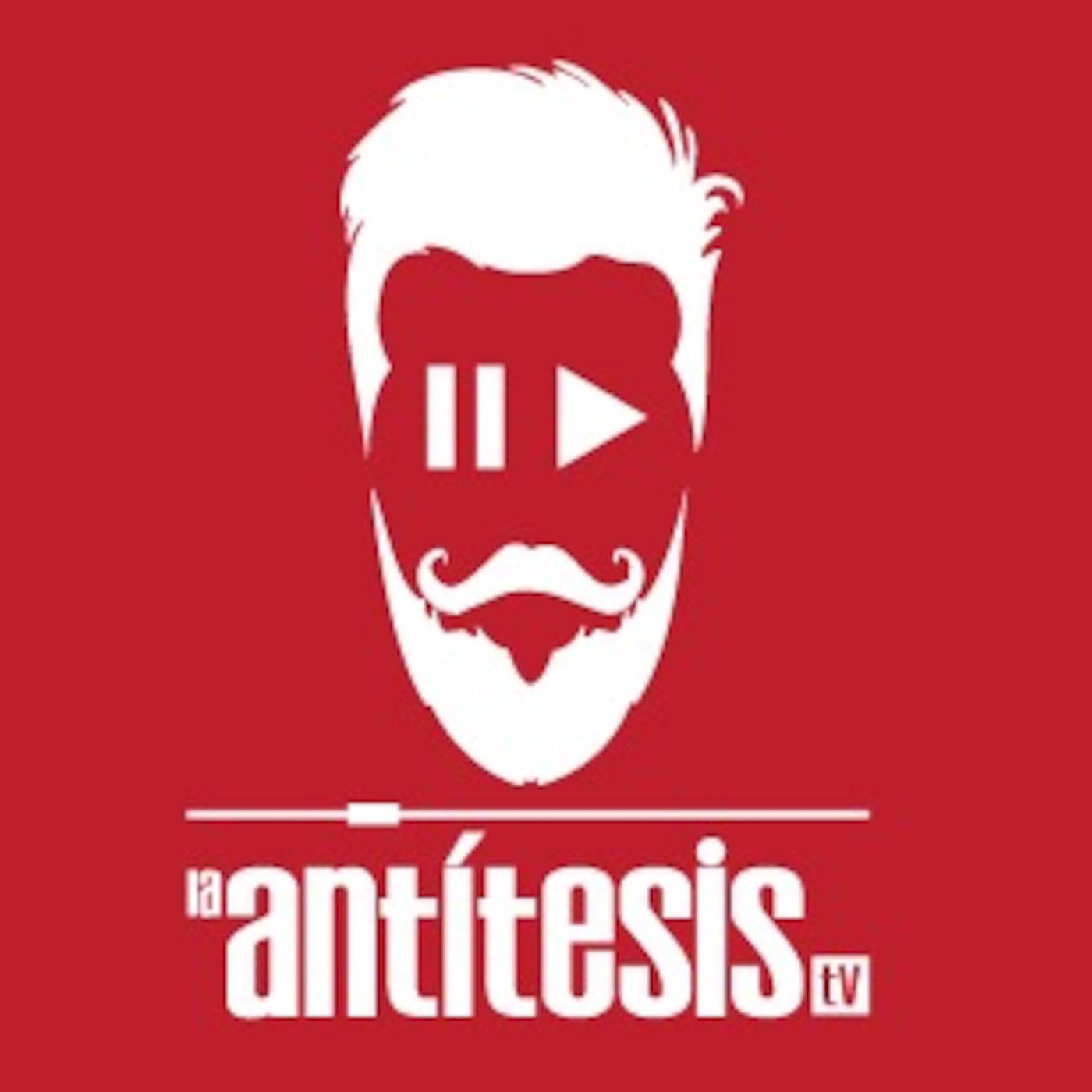 La Antitesis Tv: Cristianismo aguao y los extraterrestres