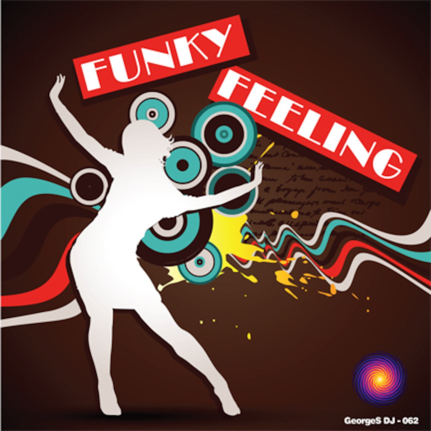 62 - Funky Feeling GeorgeS DJ - Funky Cast podcast