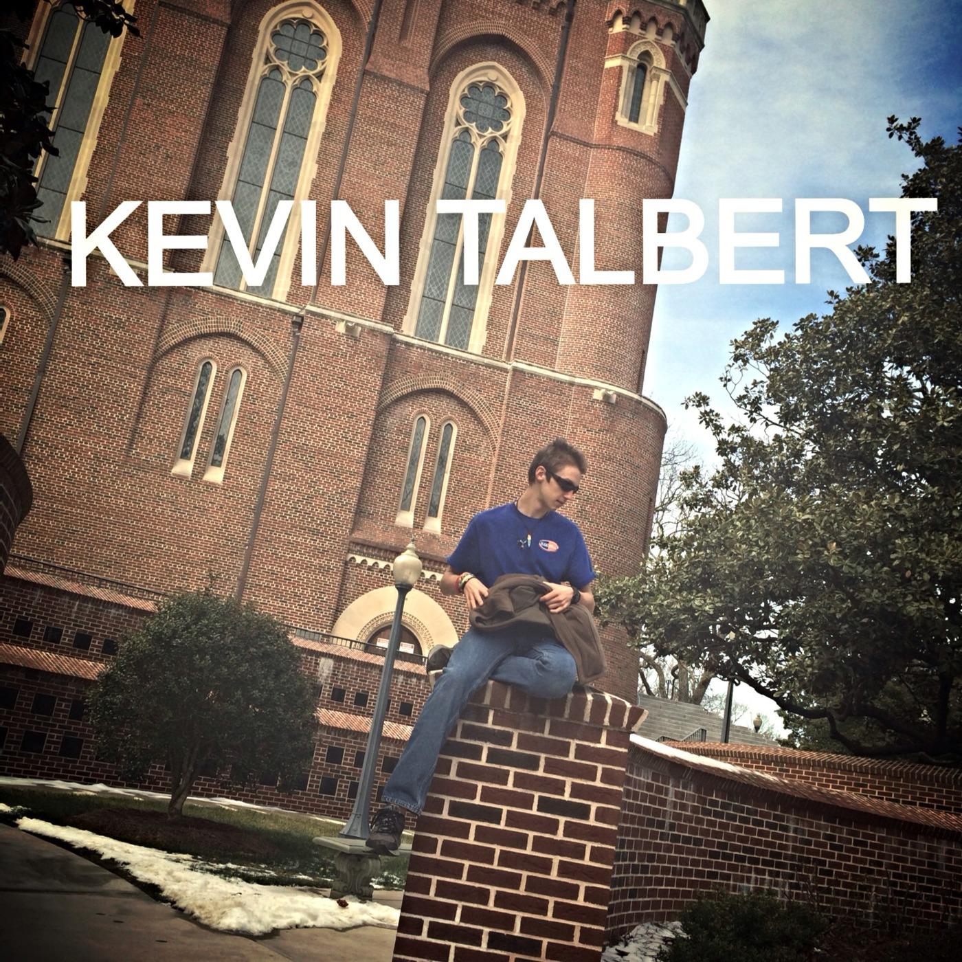 KEVIN TALBERT