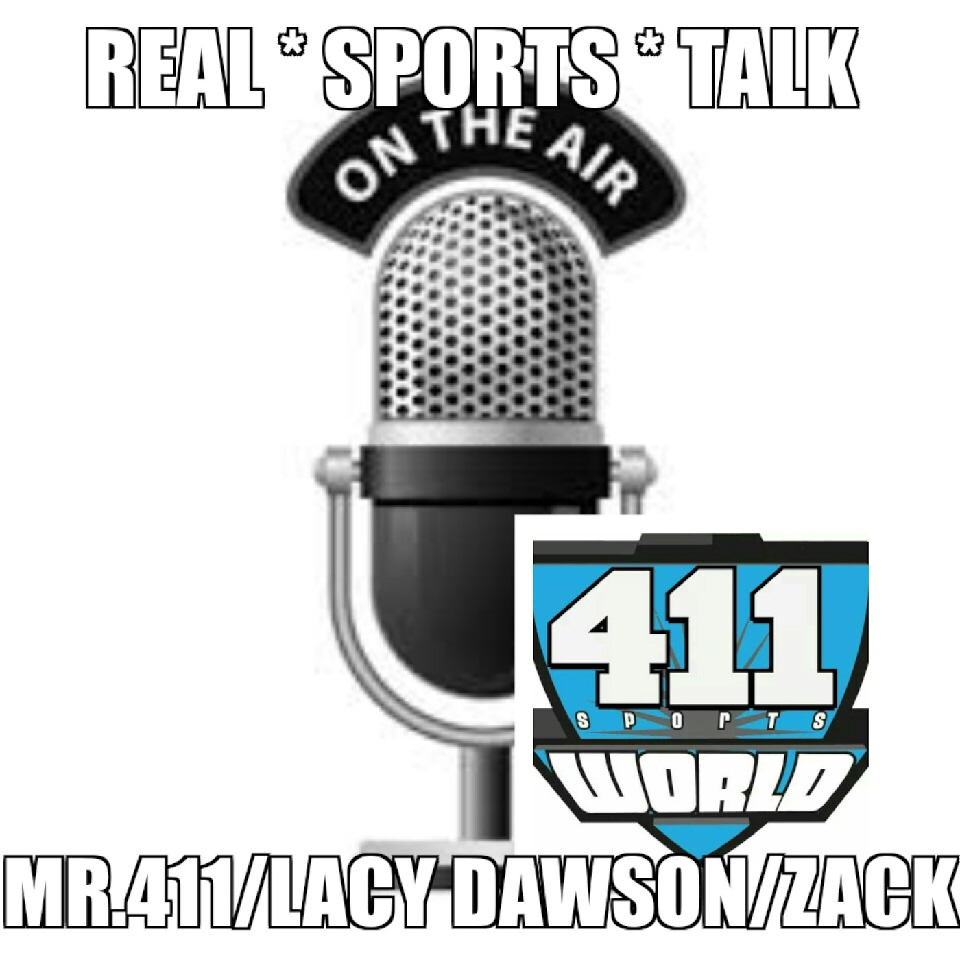 411 Sports World Podcast
