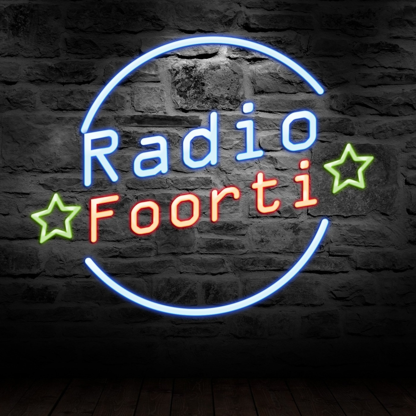 Radio Foorti's Podcast