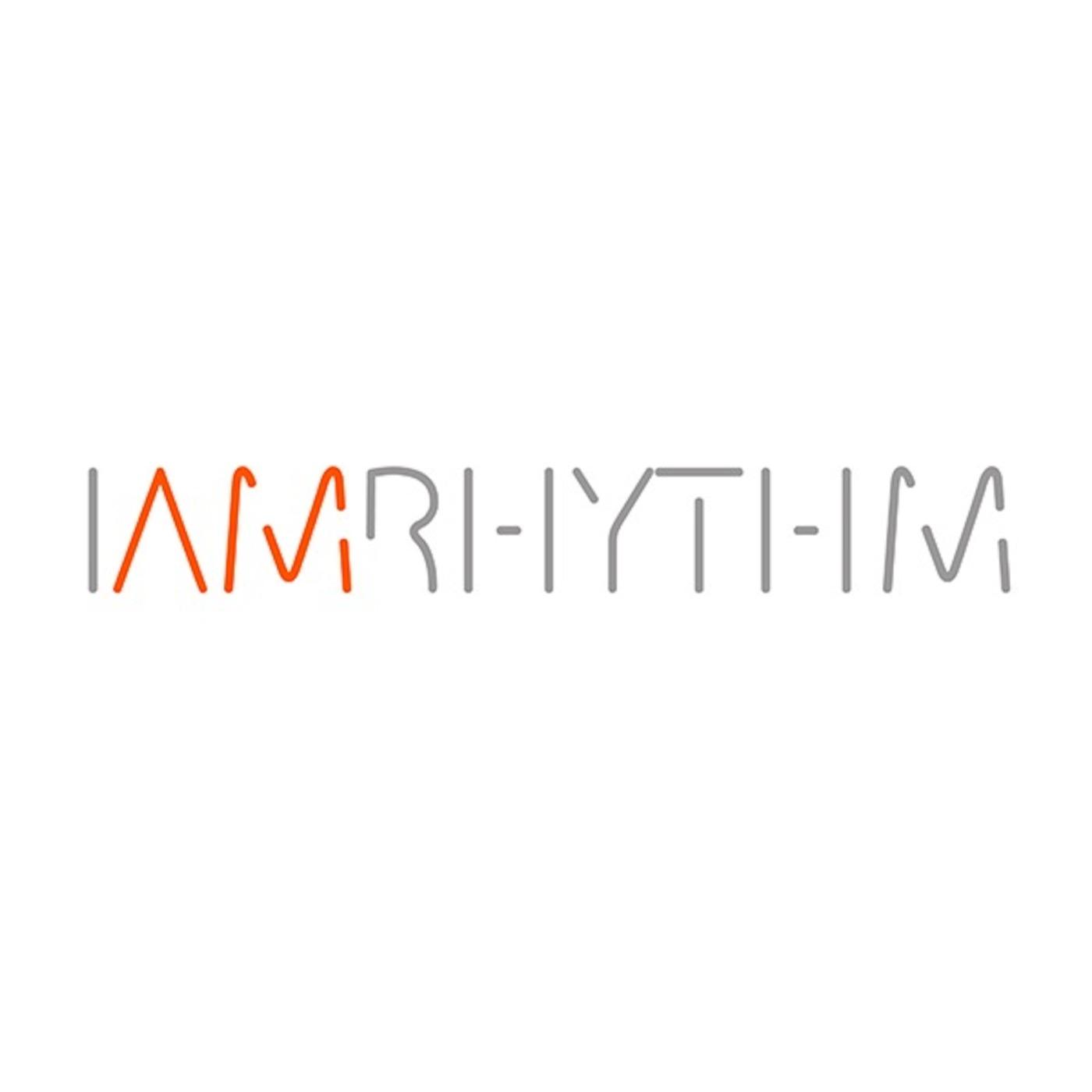 I AM RHYTHM