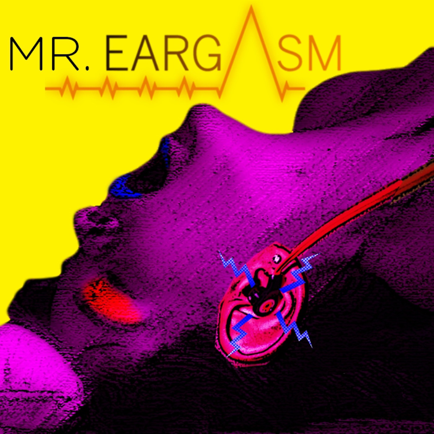 Mr. Eargasm's Podcast