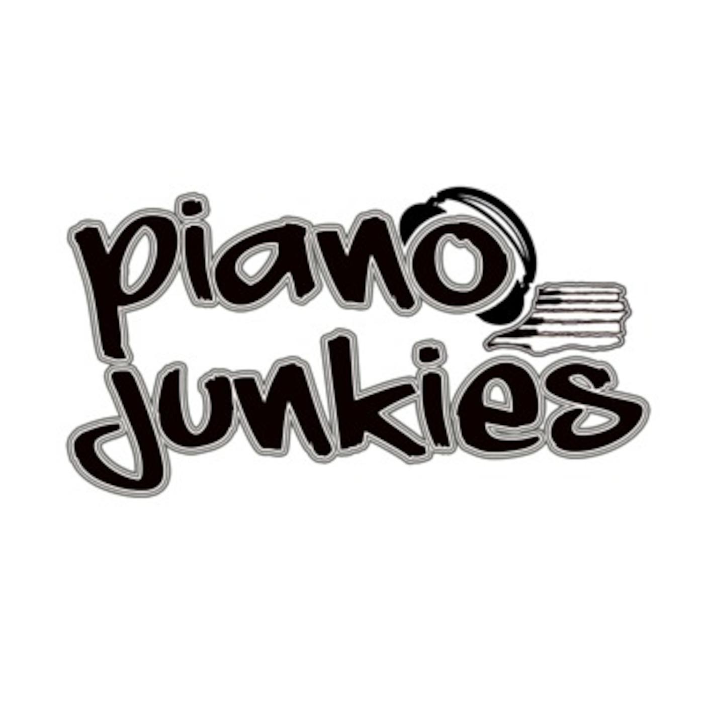 Piano Junkies Podcast