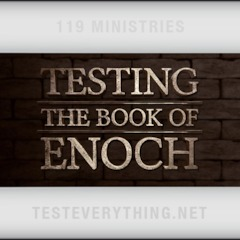 TE: Testing the Book of Enoch