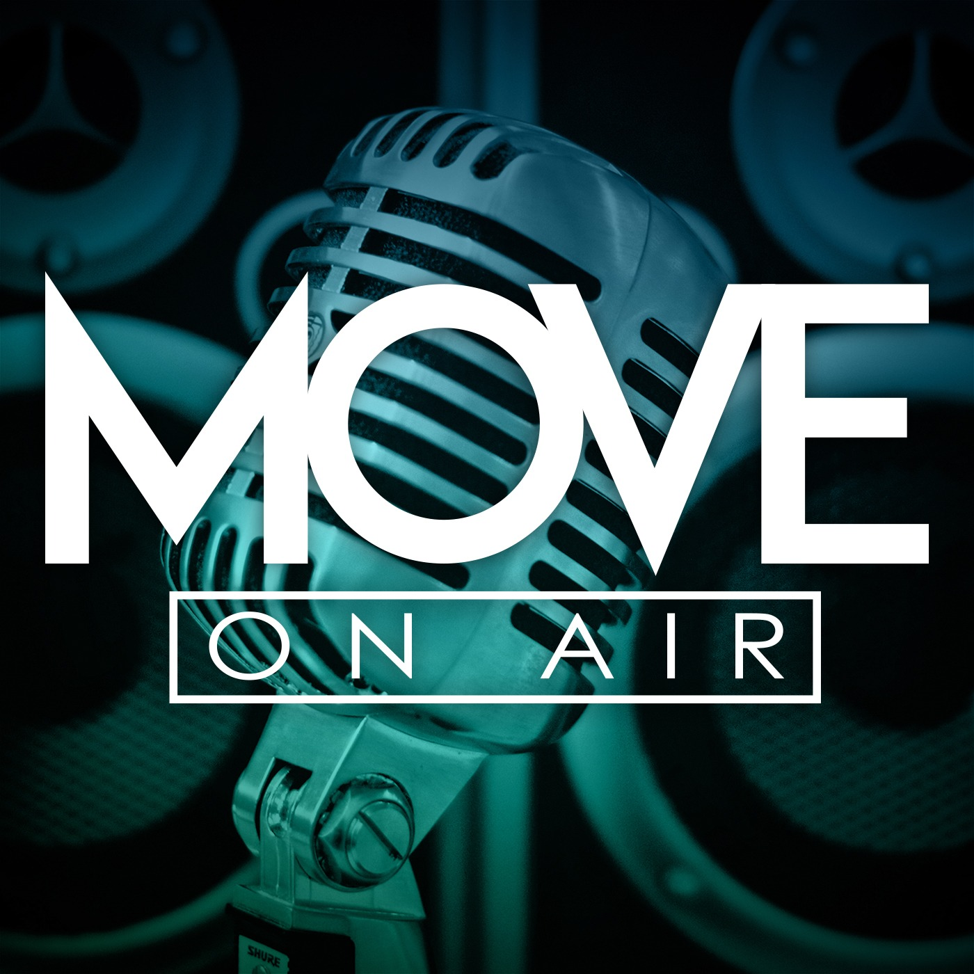 MOVE [on air] - Presented by Chris G & Gabe Ramos