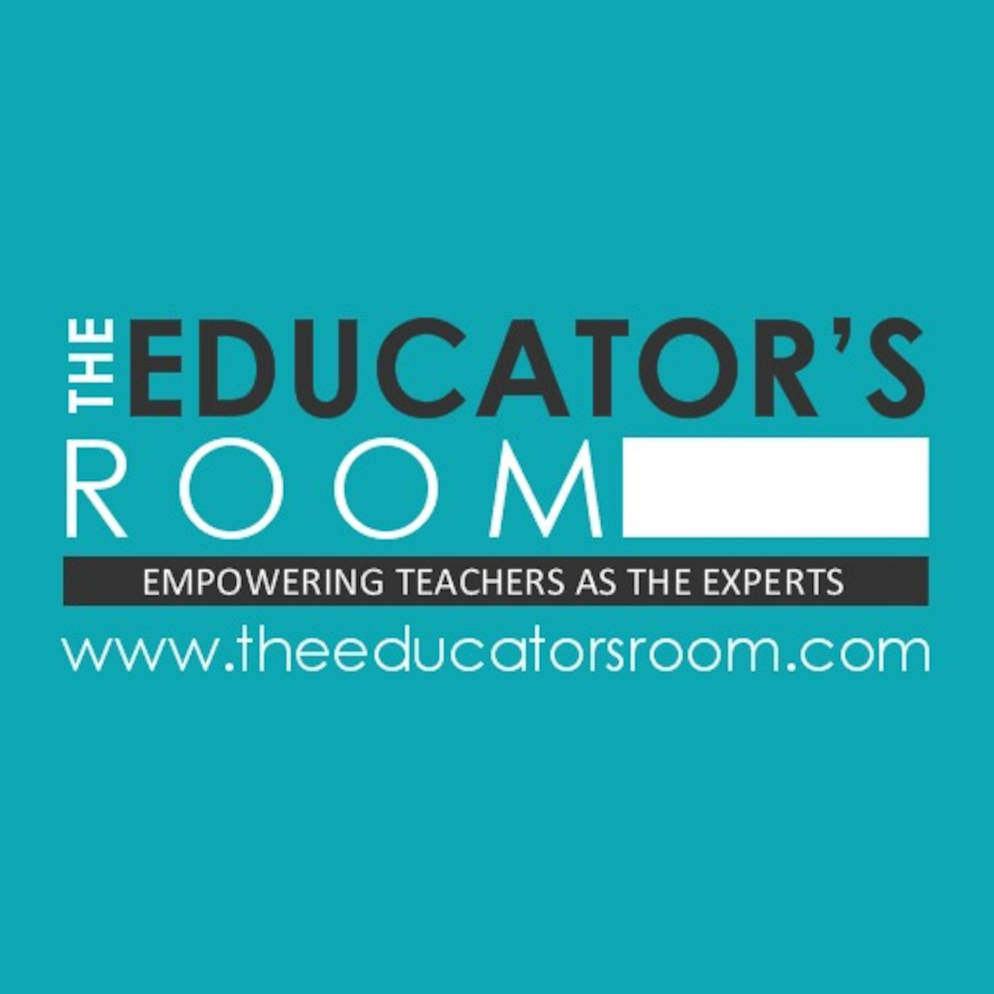 The Educator's Room Podcast