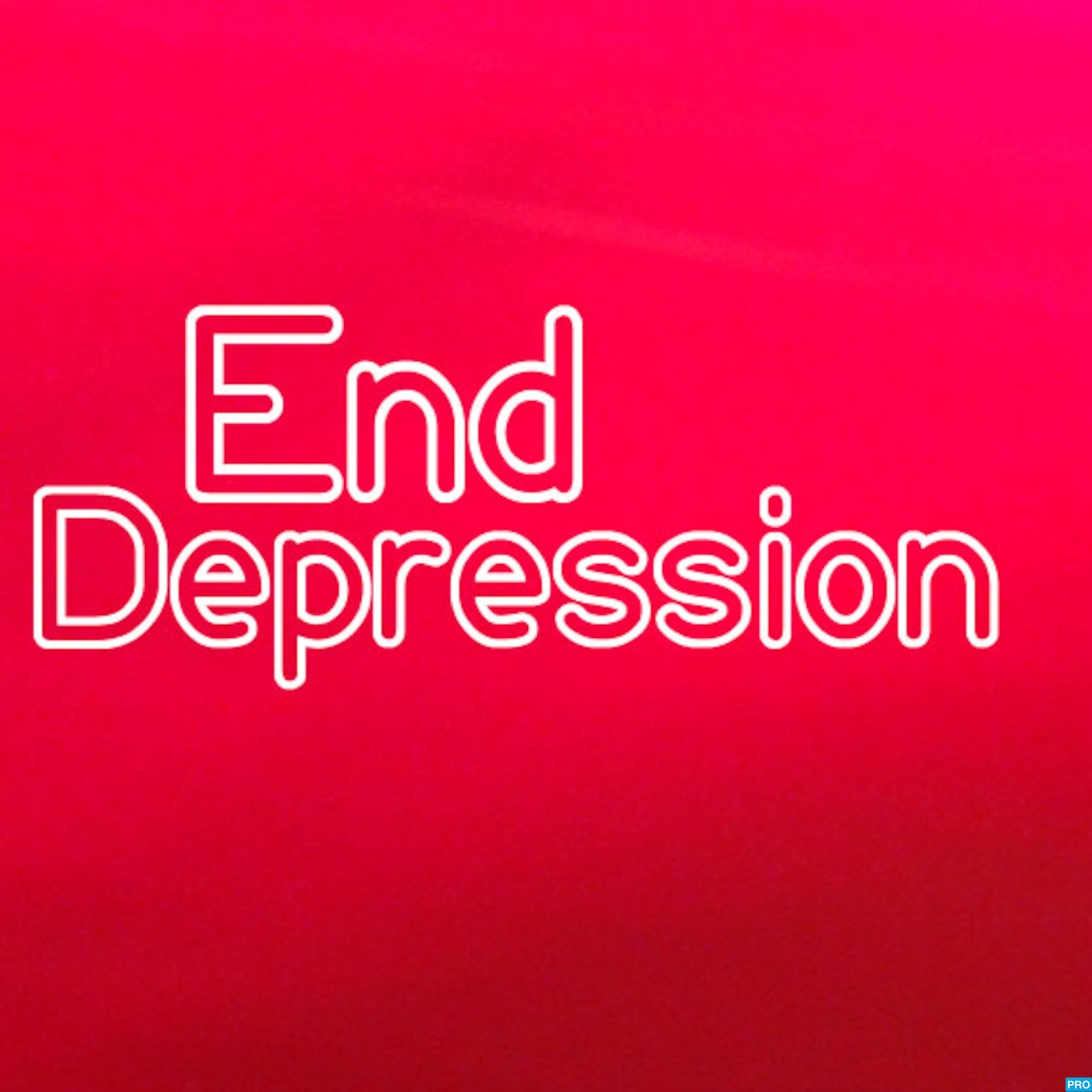 The End Depression Podcast