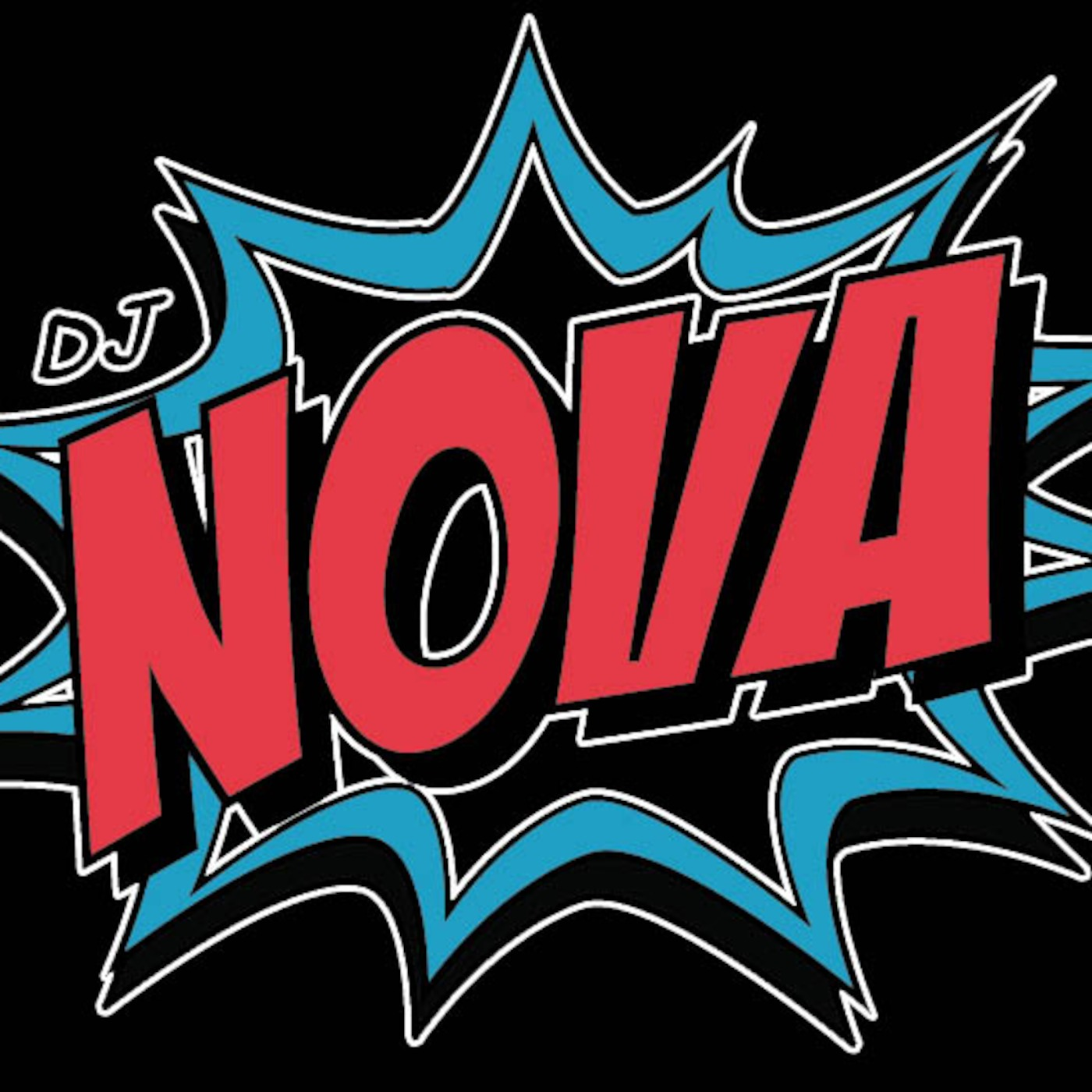 DJ NOVA's GET ADDICTED Podcast