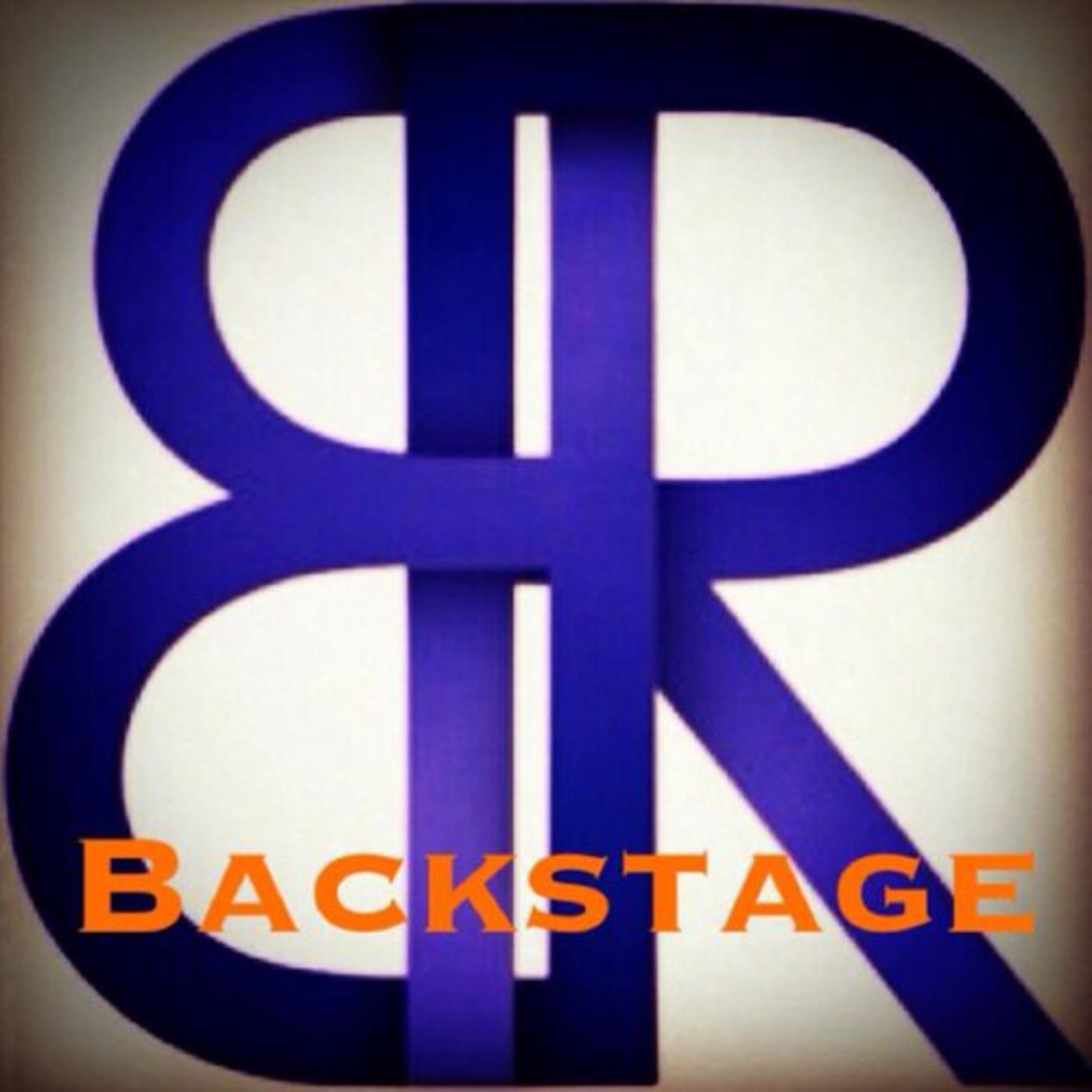 BlazinRy Backstage: Specials