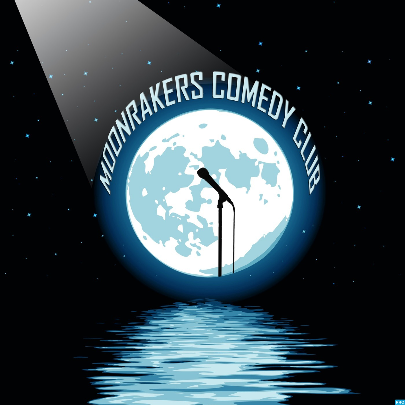 Moonrakers Comedy Podcast
