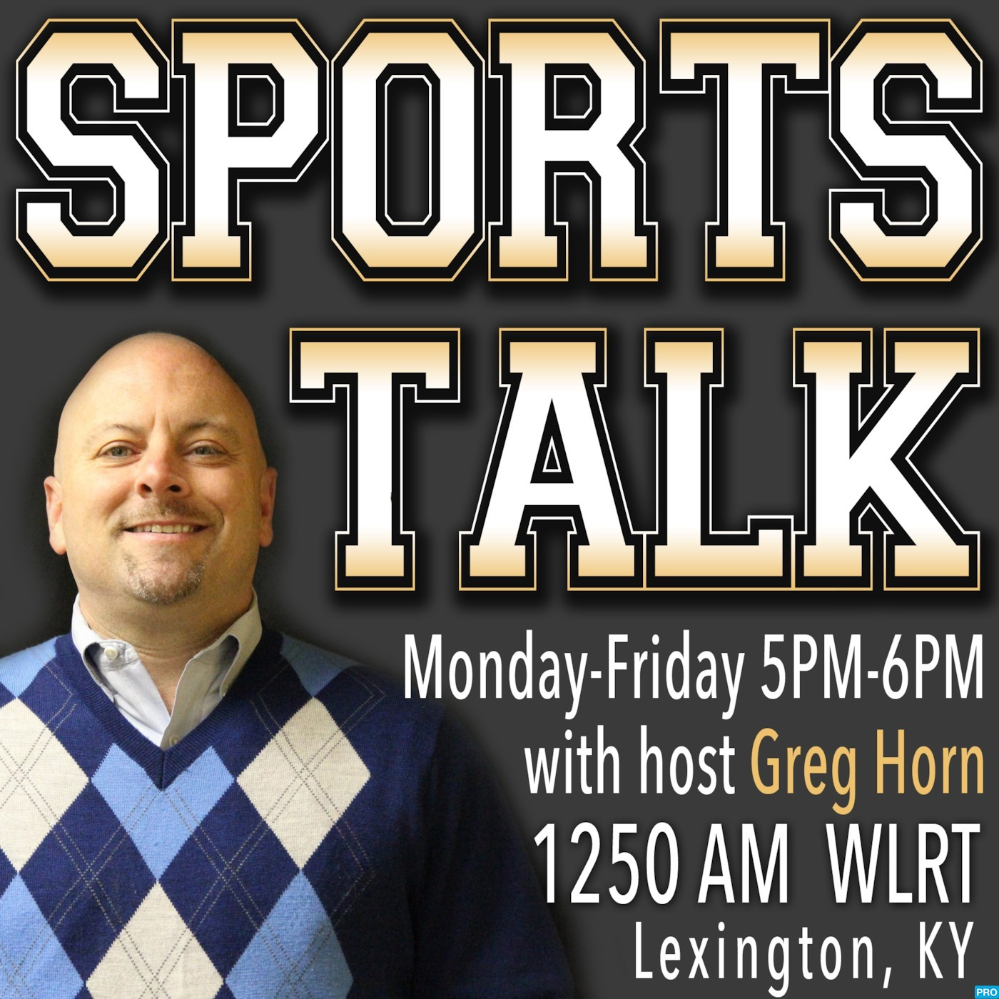 1250 Sports Talk's Podcast