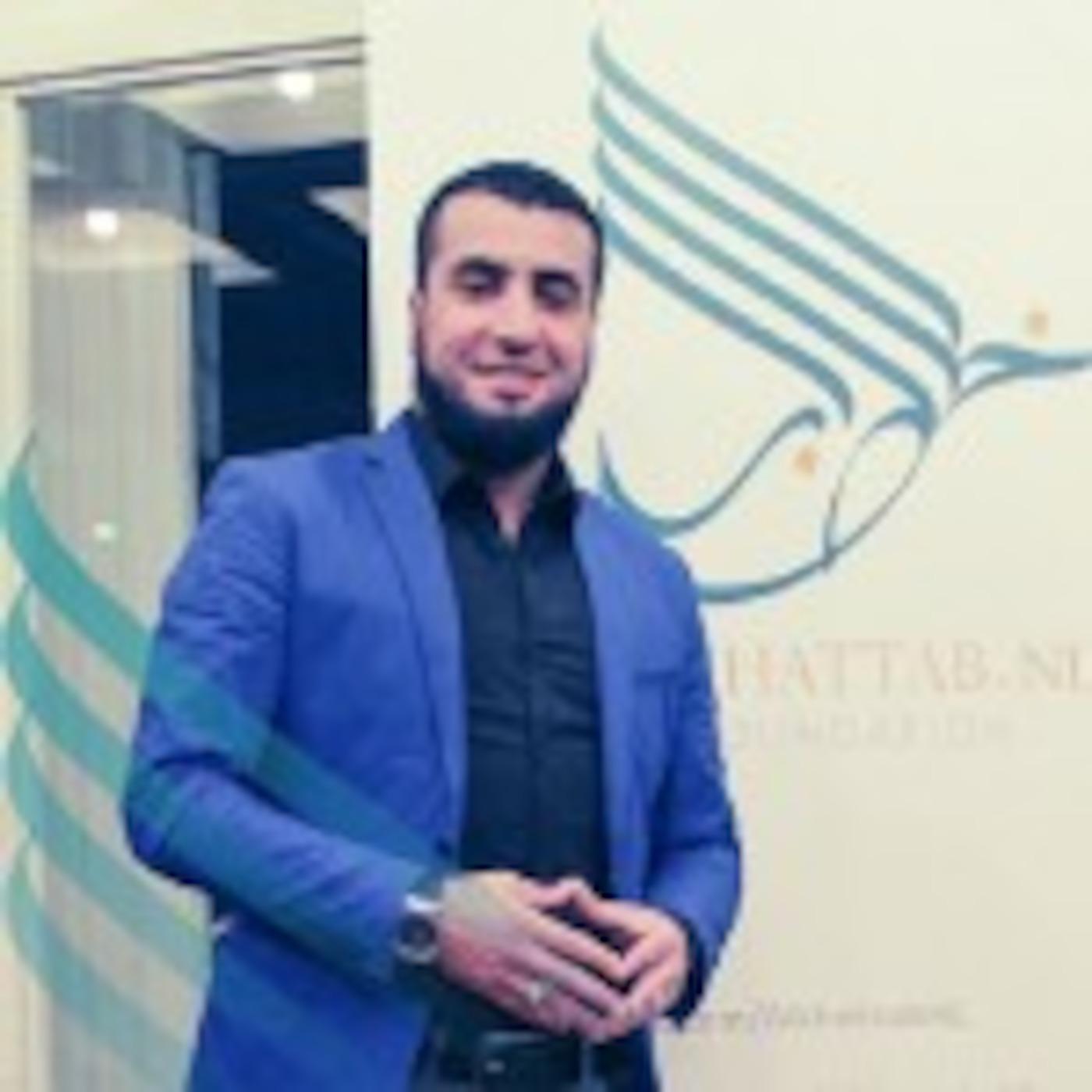 Broeder Alkhattab