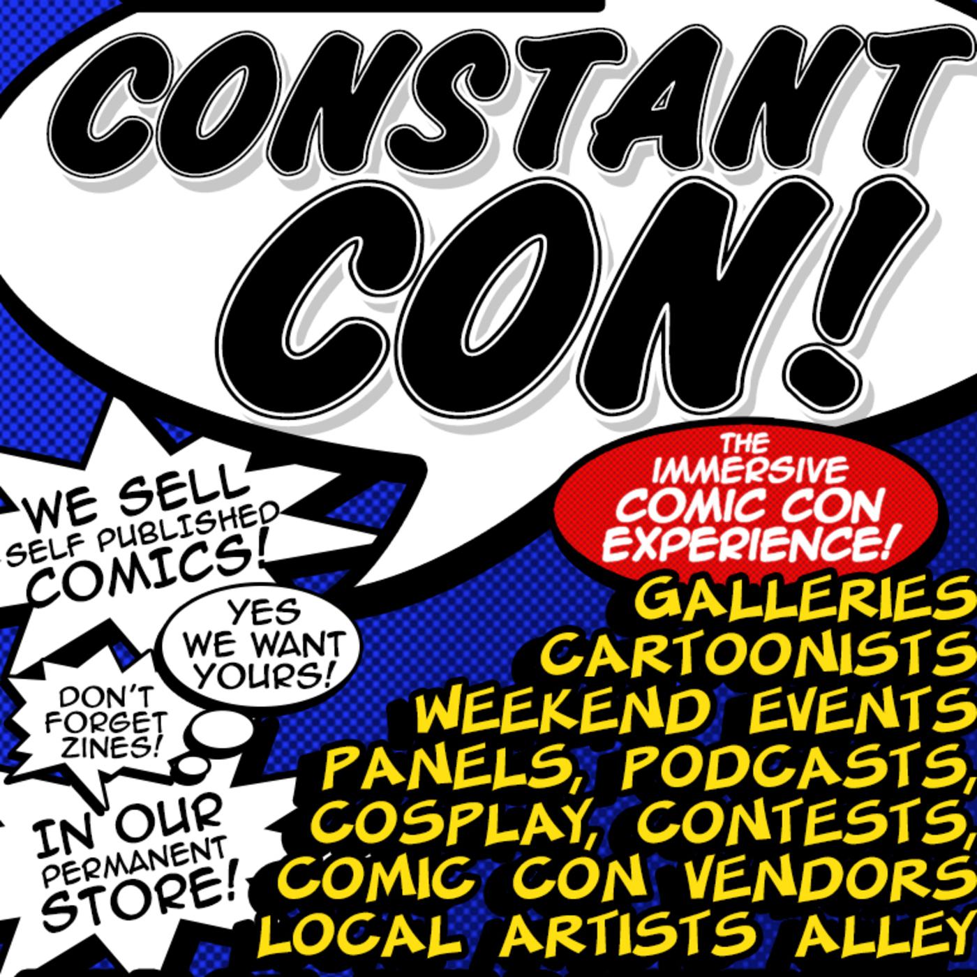 Constant CONcast