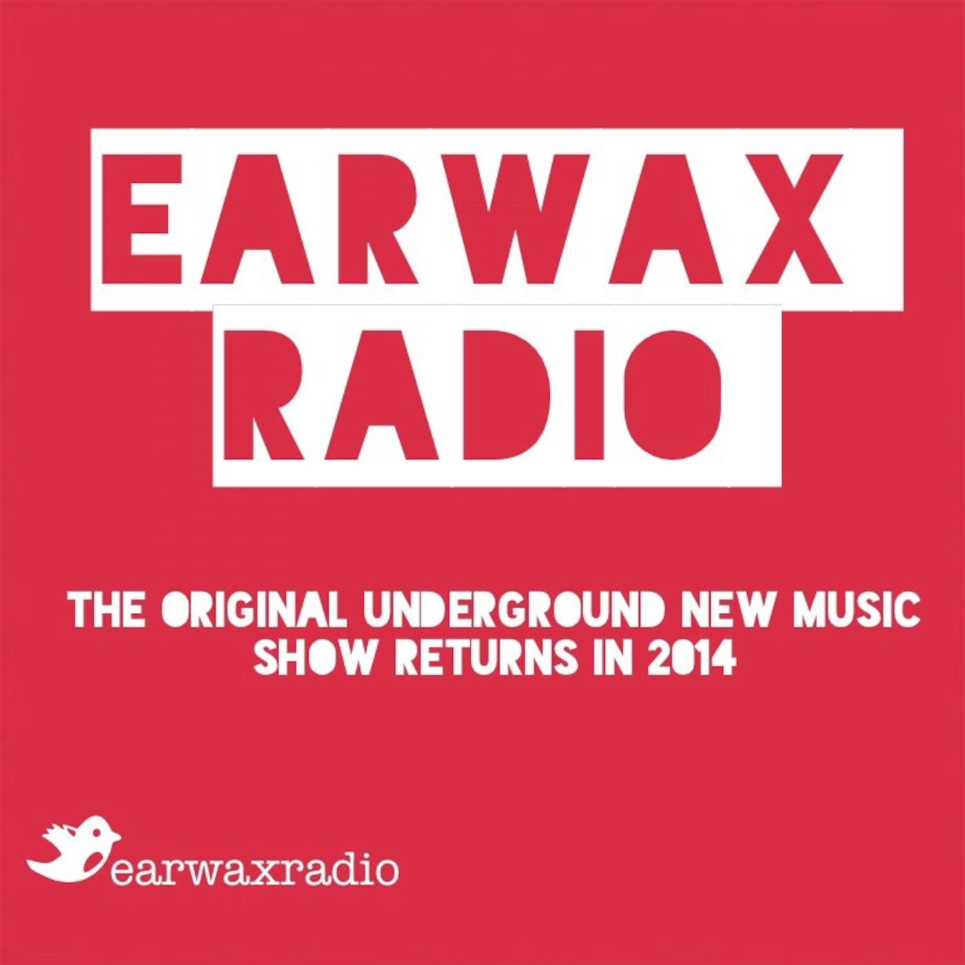 Earwax Radio Show