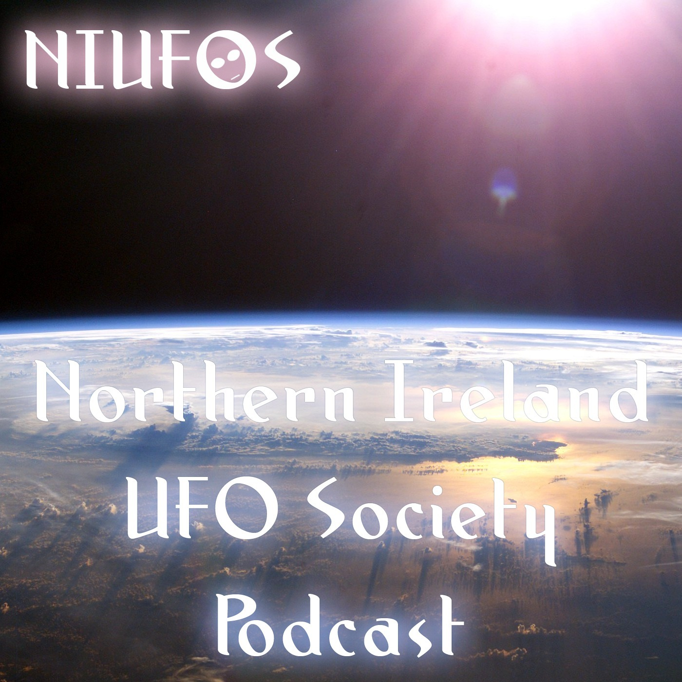 Northern Ireland UFO Society's Podcast