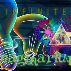Episode #66 - SatoriD (The Infinite Imaginarium, & BEYOND)