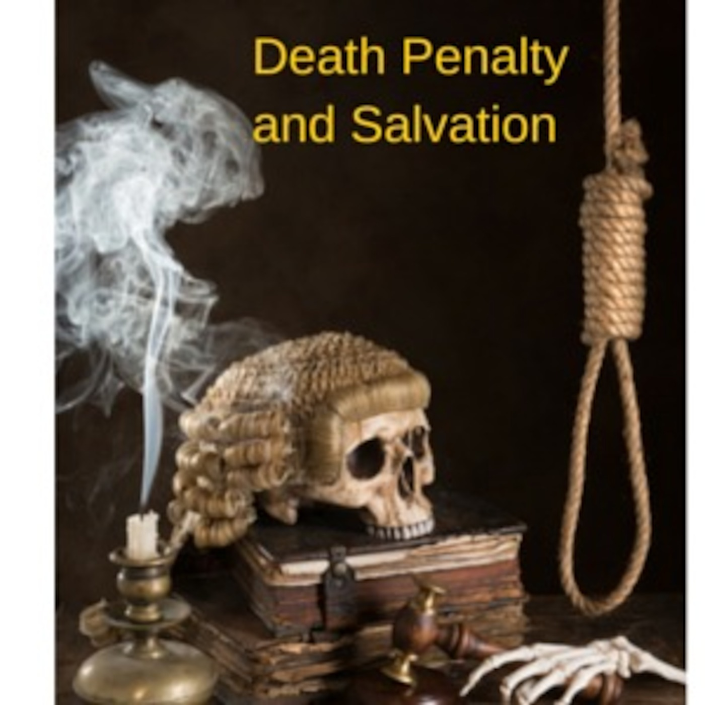 reflections on the death penalty