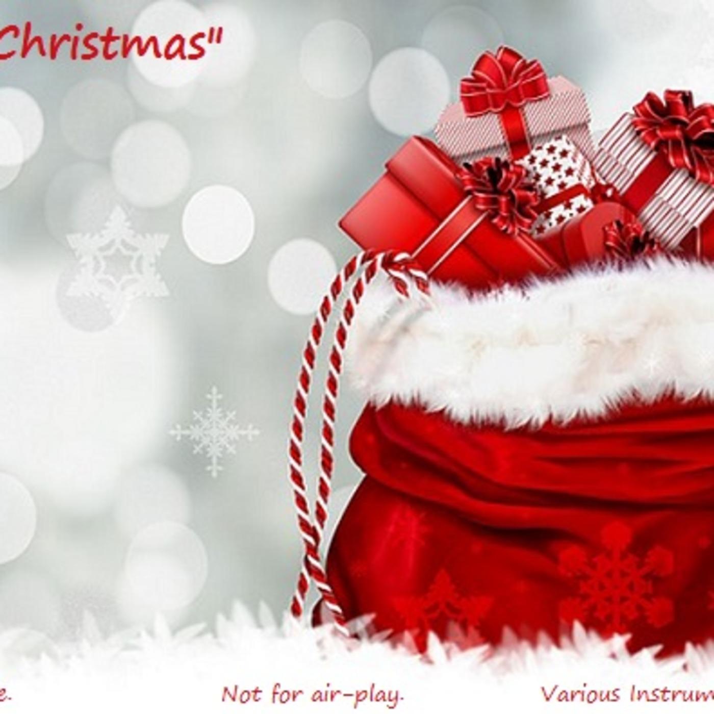 Relax, It\'s Christmas (Instrumental Christmas Music) Ken Steele\'s ...