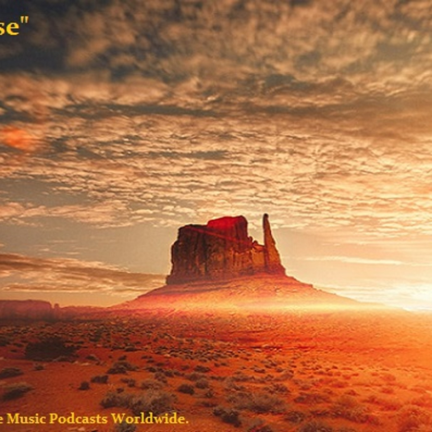After Sunrise (New Electronic Music) Ken Steele Music Podcasts