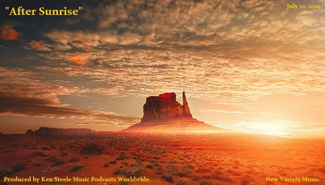 Ken Steele Music Worldwide   Free Podcasts   Podomatic
