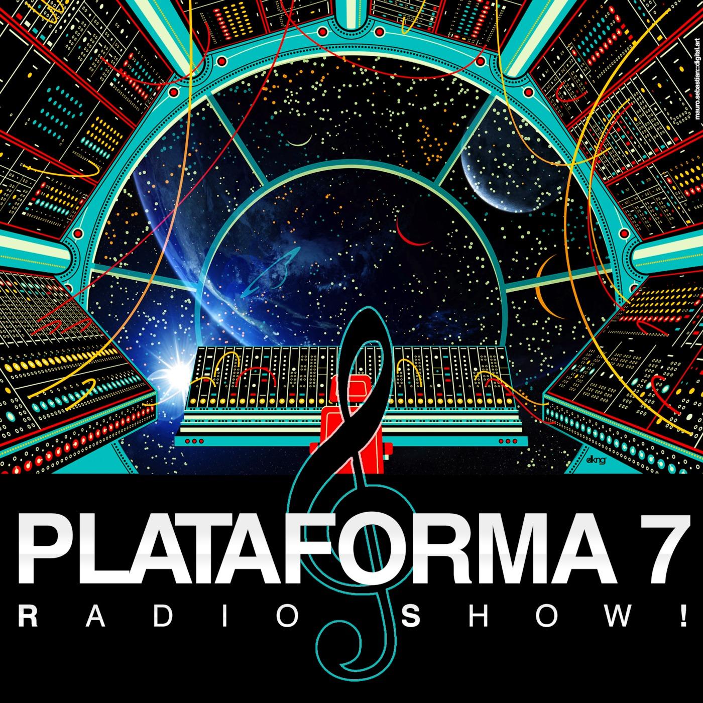 Chacho D Vega's Podcast