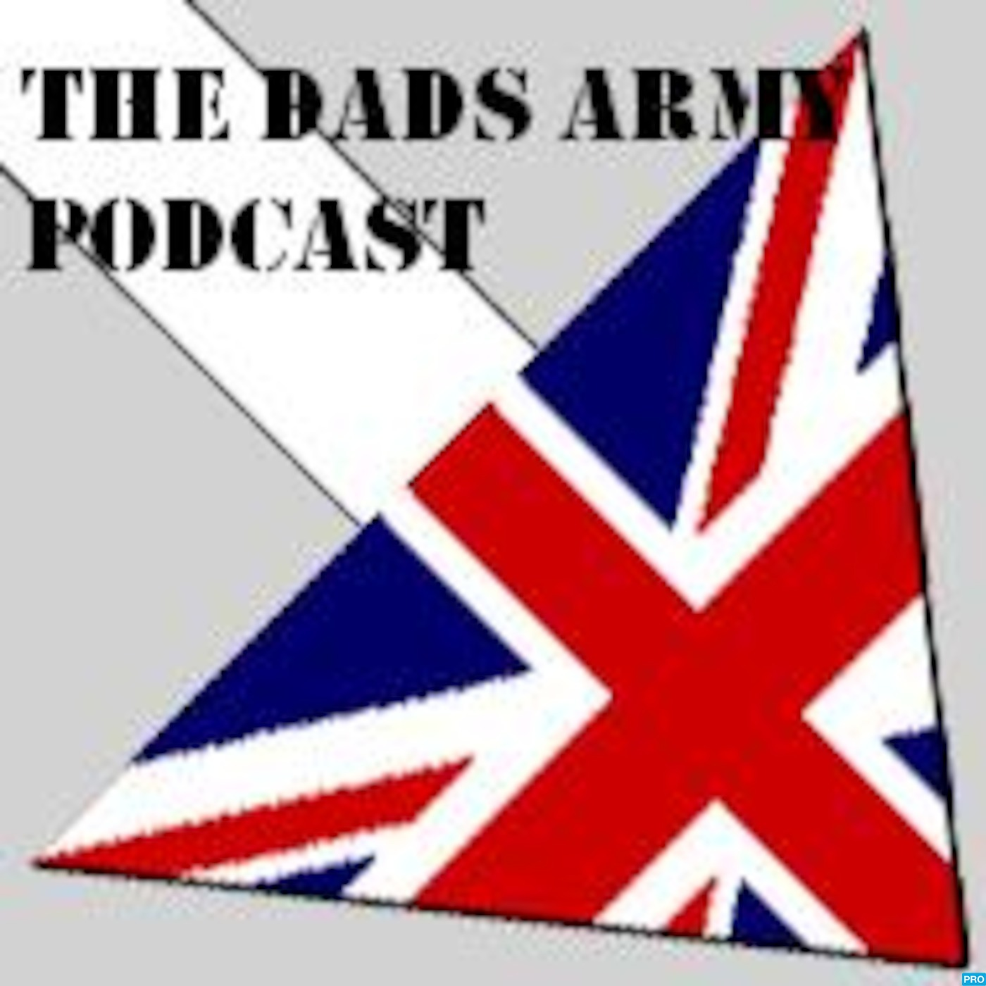 Dad's Army podcast