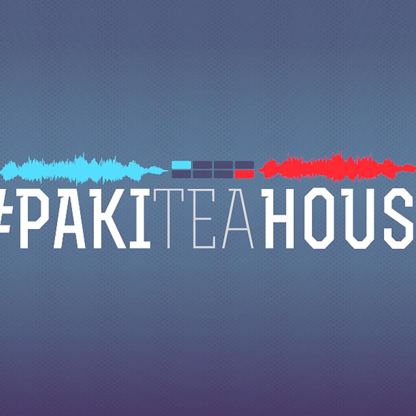 Paki Tea House
