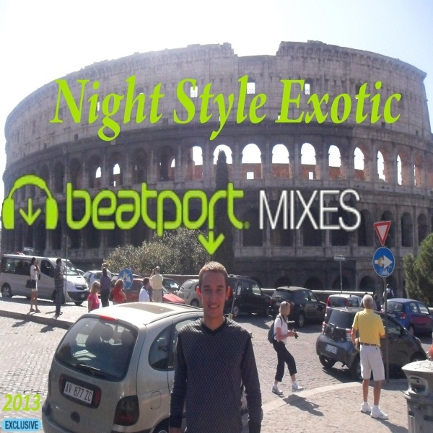 Night Style Exotic - Beatport Mixes Exclusive Vol.