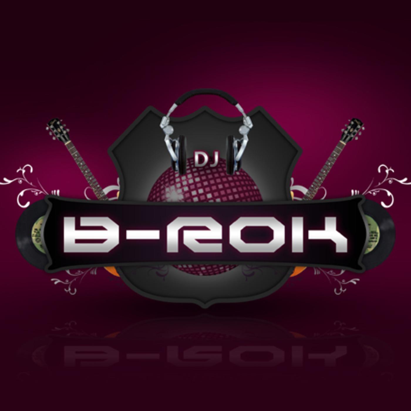 DJ B-ROK