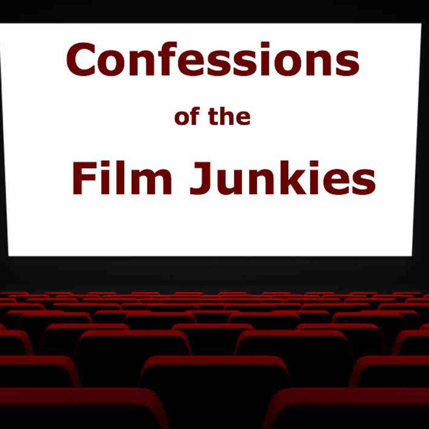 Confessions of the Film Junkies