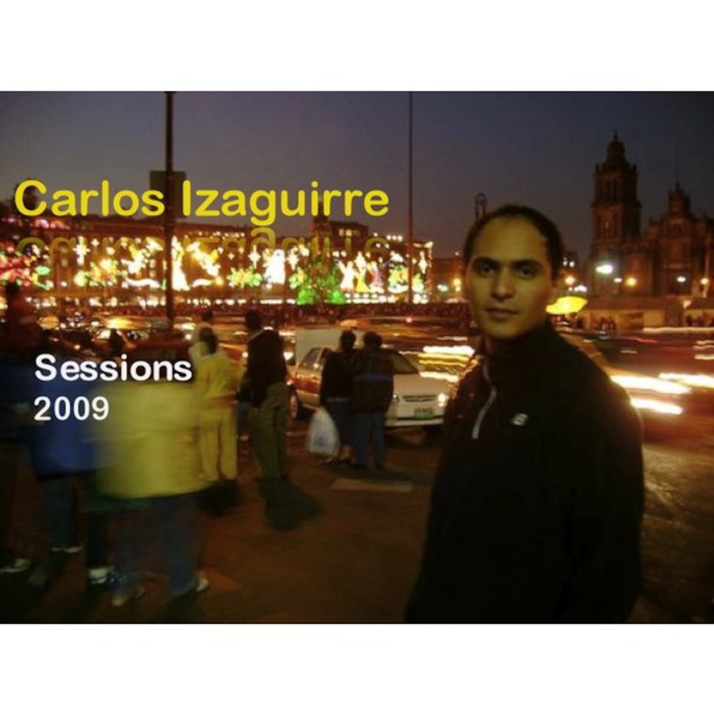 Carlos Izaguirre Podcast