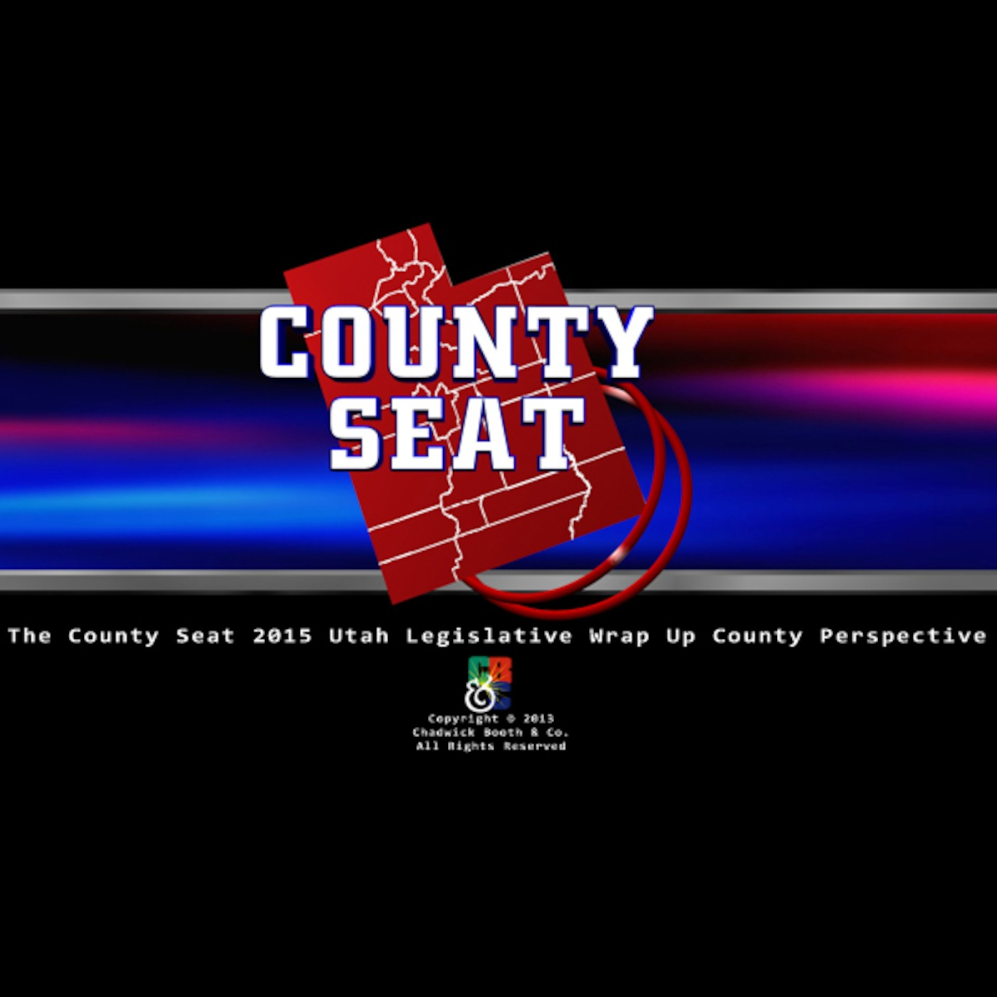 The County Seat's Podcast