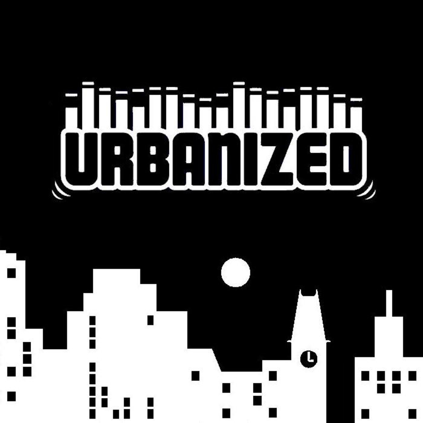 Urbanized Records Podcast