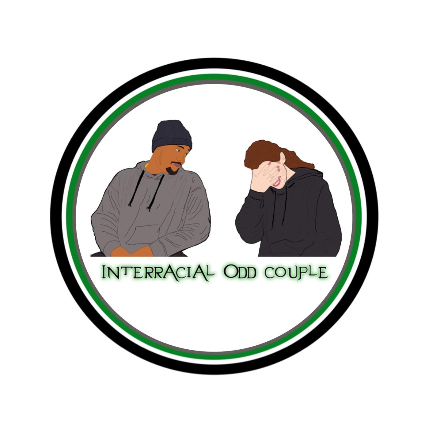 Interracial Odd Couple S03E1 - Pilot Cypha Omni Network podcast