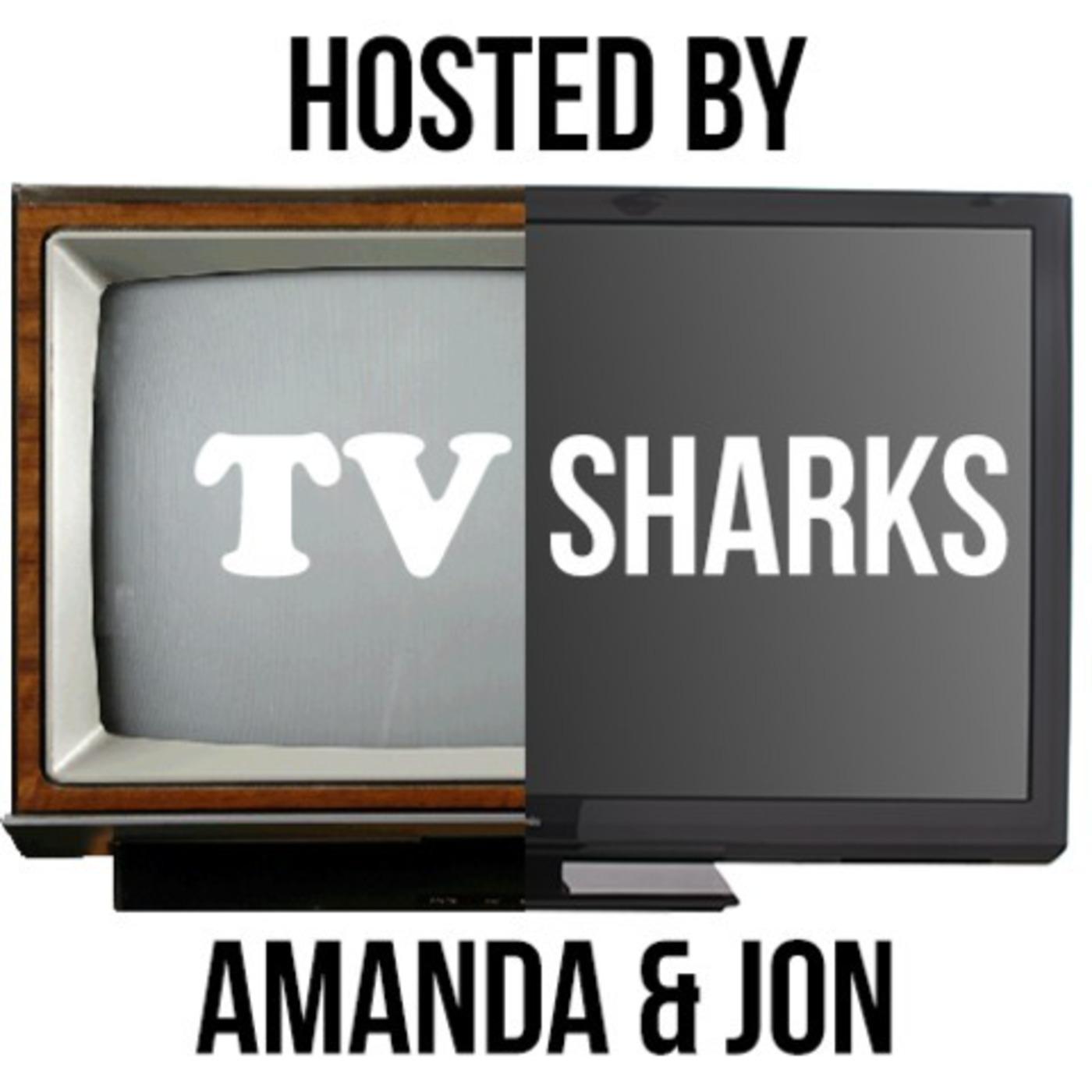 TV Sharks