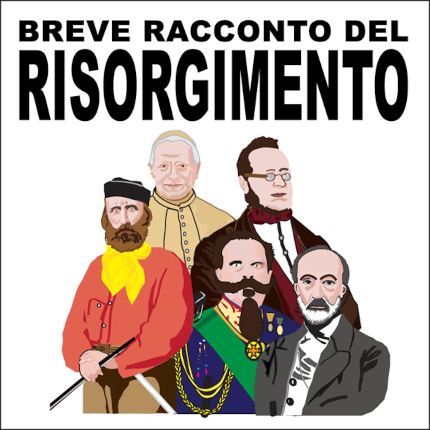 Breve racconto del Risorgimento