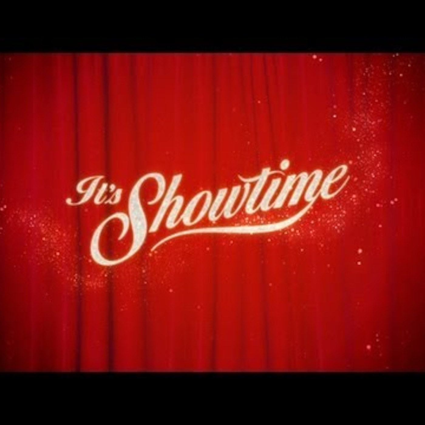 It's Showtime! Podcast